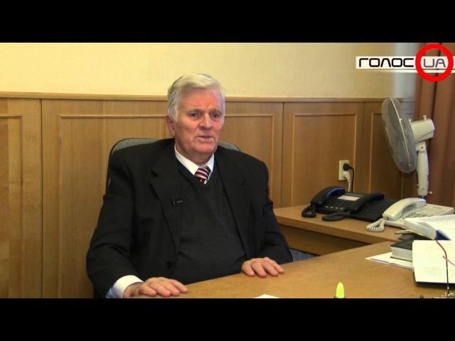28 декабря 2015 Были ли украинцы в Киевской Руси? Интервью с академиком Петром Толочко