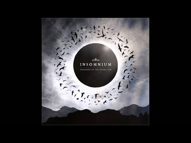Insomnium - Shadows of the dying sun (Full Album)HQ