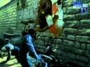 Обзор игры Dark Sector