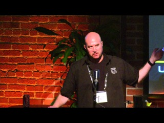 From 0 to 60 FPS in 60 Minutes for Mobile | GitHub 2015 Event Coverage | Unreal Engine