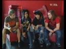 Comedy Club with Tokio Hotel- Самый ненужный певец