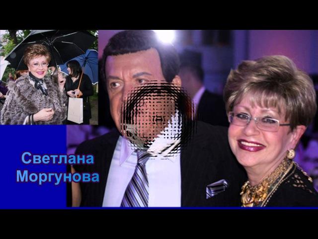Звезды Советского телевидения 1 Дикторы