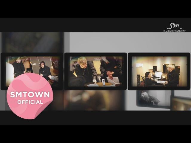 JONGHYUN 종현 The 1st Mini Album 'BASE' Highlight Medley
