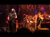 Keep of Kalessin @ Caracol - Madrid - Dark Divinity - 18052015