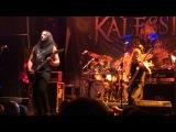 Keep of Kalessin @ Caracol - Madrid - Dark Divinity - 18052015