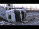 ДТП на ТРАССЕ М5 Москва-Челябинск