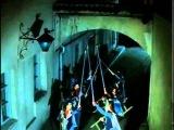 Песня фонарщиков (Приключение Буратино)