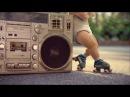 Evian Roller Babies - Groovy Baby Music Video