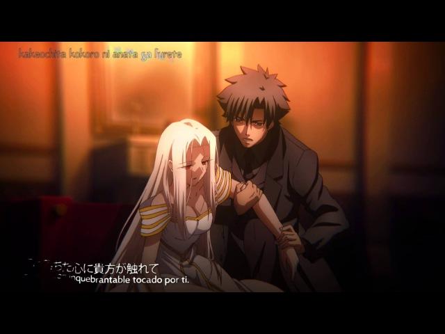 BB Fate Zero Ending 2 Creditless 1080p