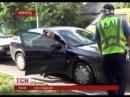 У Кіровограді п'яний водій напав на даішників
