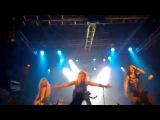 Santa Cruz - Rebel Yell Live @ Nosturi, Helsinki 5.6.2015