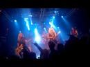 Santa Cruz - My Remedy Live @ Nosturi, Helsinki 5.6.2015