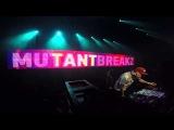 IBWT &amp MUTANTBREAKZ - 28.11.2015 - Cosmonaut - MutantBreakz - Quest