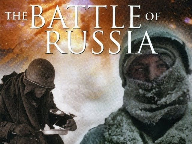 Честный фильм о нашей войне(Битвы России). США(1943)