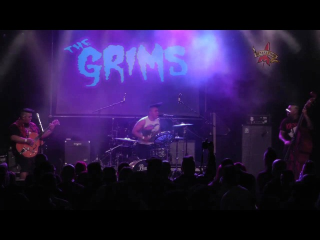 The Grims - Bad Company - Potsdam 2013