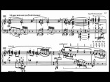 Hamelin plays Scriabin Piano Sonata No.7 Op.64