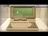 İlk Dizüstü Bilgisayar  Toshiba T1100 Plus