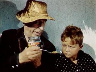 Сказка о Мальчише-Кибальчише. (1964).