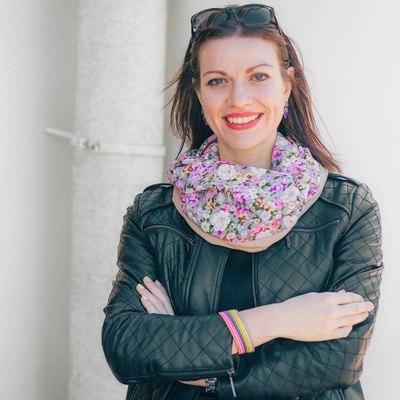 Валерия Наволоцкая