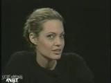 Интервью Анджелины Джоли (1999)