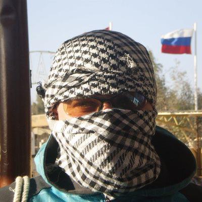 Иван Калыван