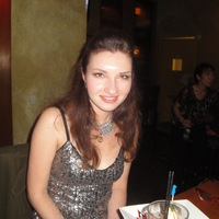Катерина Куртцевая
