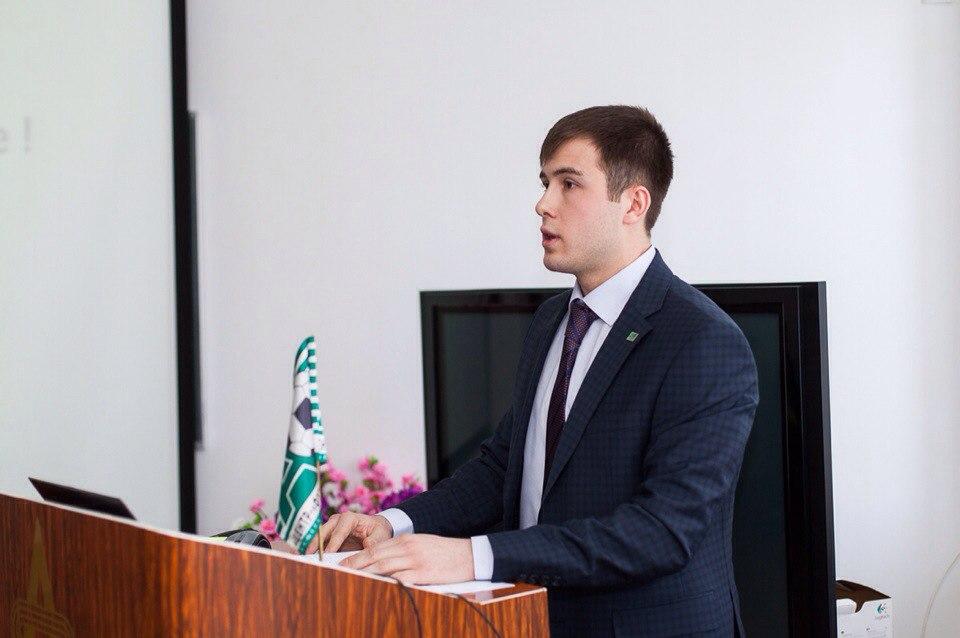 Игорь Захаров, Казань - фото №2
