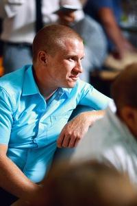 Олег Стручков
