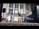 Laura Vetty Kangoo Jumps