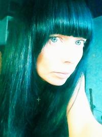 Ольга Лялина