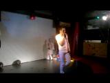 Alex_Hot_Project-Под кожу (cover Dante) Club Solo-Halloween