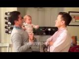 Когда у твоего папы есть брат близнец 😄😇😊 #virusvideo Отмечай друзей под видео👍🏼Подписывайся на @virusvideo