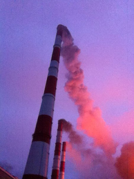 Из-за короткого замыкания на ТЭЦ в Татарстане без электричества остался целый поселок