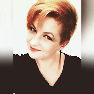 Вероника Дулай