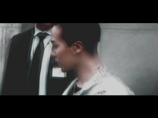 Trailer for the fanfic Одержимый псих