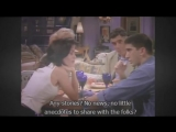 Friends Season 1 Episode 2 English Sub - Learn English With Friends Full Episodes