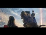 «Железное небо 2» (2016): Тизер (русские субтитры)