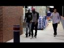 tanec robot. Break dance хип хоп акробатические и силовые трюки Танец пластика и мимика пляски. tanec ch