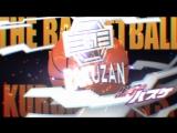 Баскетбол куроко 3 сезон 22 серия