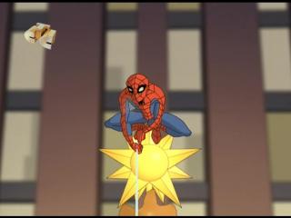 [HD] Грандиозный Человек-Паук   Новый Приключения Человека-Паука   The Spectacular Spider-Man, сезон 2 серия 3