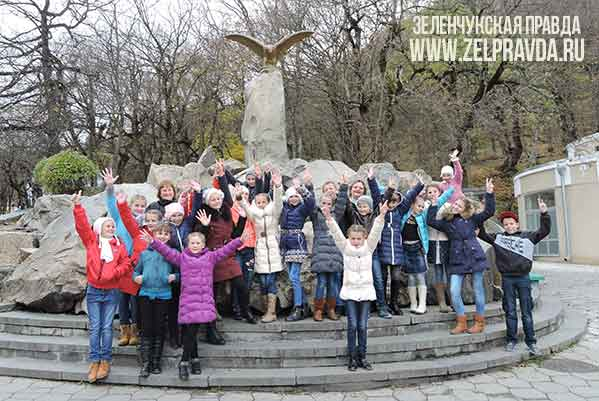 Кардоникские «Лимонад» и «Карамельки» призеры III Всероссийского конкурса искусств и творчества