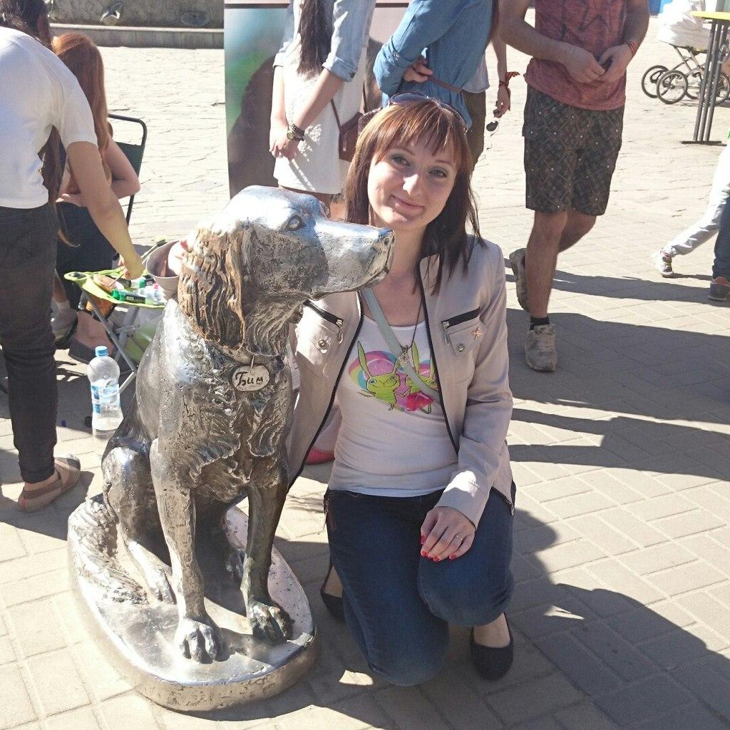 Людмила Шаталова, Москва - фото №15
