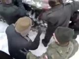 Непорядок в танковых войсках - Курва мать Polish army 3.5k views WTF O_o !!!