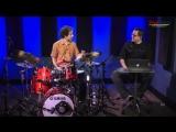 Dafnis Prieto - Rhythmic Independence Within Latin Drumming