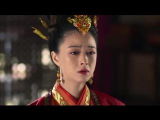 [ОЗВУЧКА] Легенда о Ми Юэ / The Legend of Miyue - 1/81 серия