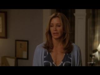 Desperate Housewives / Отчаянные домохозяйки. Том и Линетт решают разойтись...