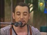 nino chxeidze da fandura mayvala gamis show 17.06.2012.avi
