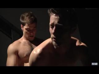 Str8-to-gay: scared str8 part 3 (aspen & kurt wild)