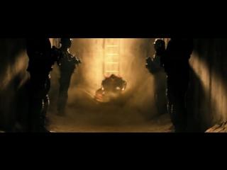Бэтмен против Супермена- На заре справедливости - Русский Трейлер 2 (2016)