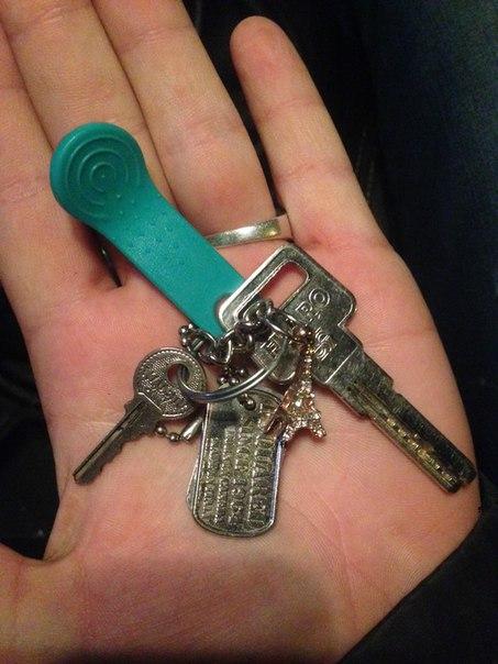 Найдены ключи Писать в лс.